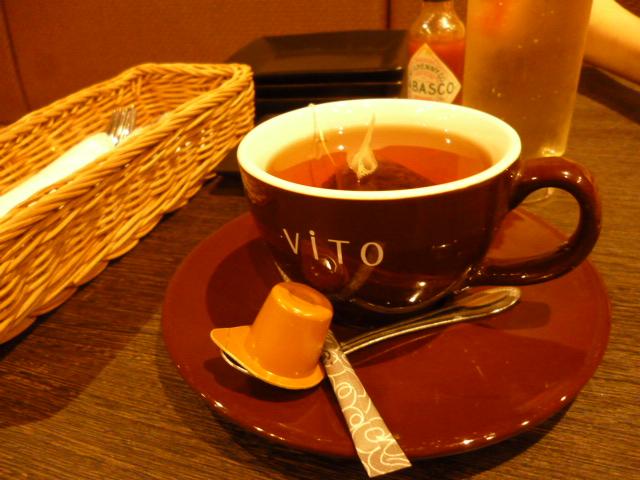 紅茶アールグレイ