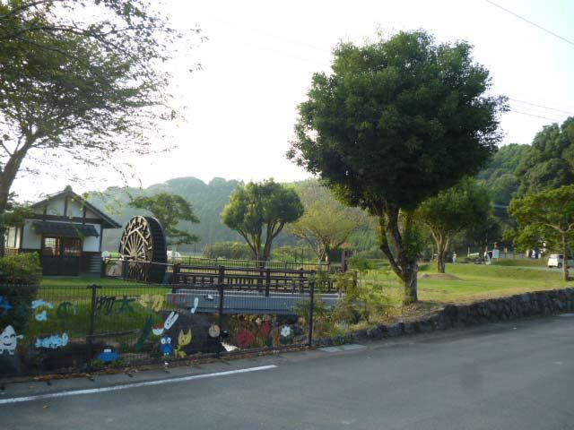 七城公園・前川公園