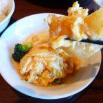 ここのランチは心底美味しかった。『四川料理 秀峰 戸島店』