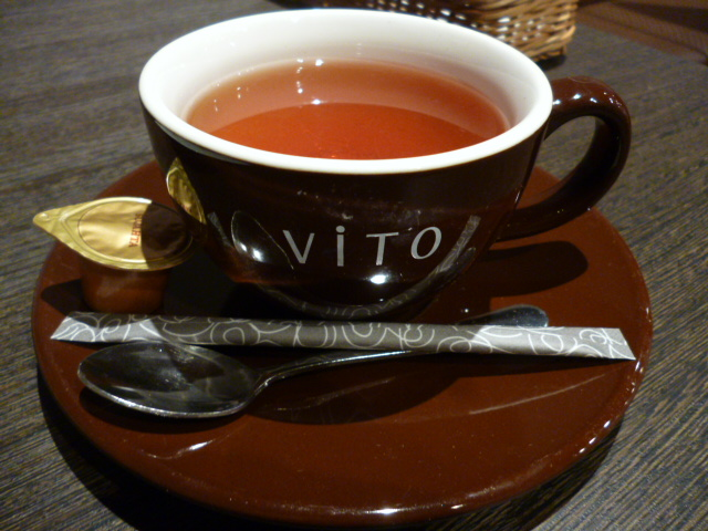 紅茶アッサム