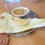 店内少し汚いけど、美味しい!『インド料理 /SHIVA』