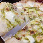 ジェノベーゼ ピッツァ食べました。『ViTO 下通店』
