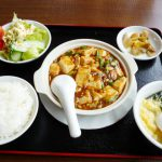 ¥680 台湾料理 ランチを食べました 『金沅飯店』