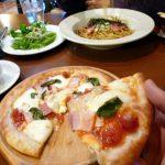 人気店のパスタ屋さん☆ 『Italian Ristorante&Cafe ボンジョルノ』