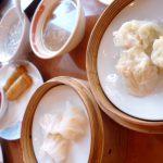 点心ランチ食べました 『中華旬菜 福竜』