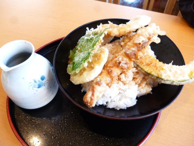 サンキュー丼390円