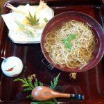 和の空間が京都の様です!十割蕎麦の 『紅 葉』