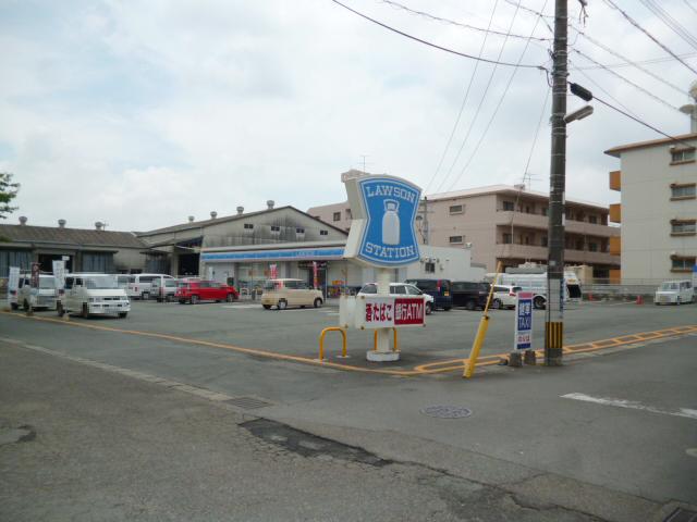 ローソン 熊本錦ヶ丘東店