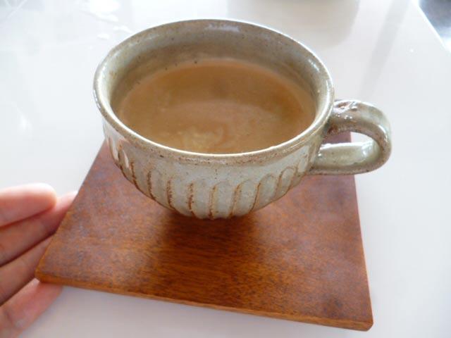 ドリンク(ホットコーヒー)