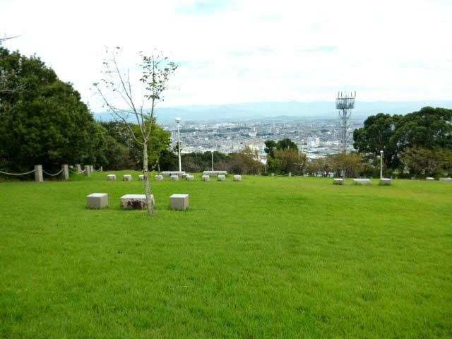 祈りの丘記念公園
