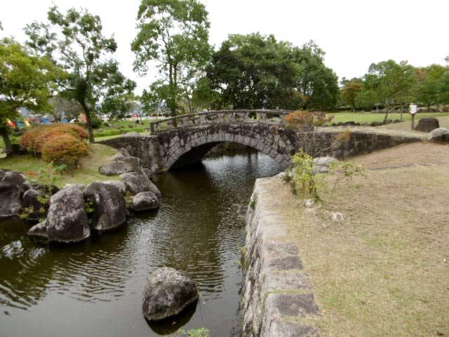 鴨川湖畔公園4