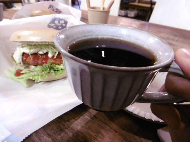 AAブレンドコーヒー