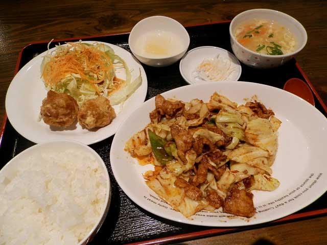 中国料理 北京 豚味噌