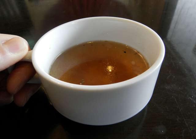 シヴァ スープ