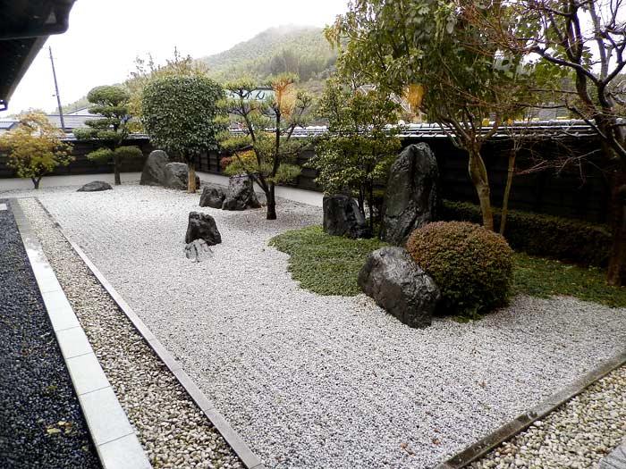 蔵人珈琲 庭