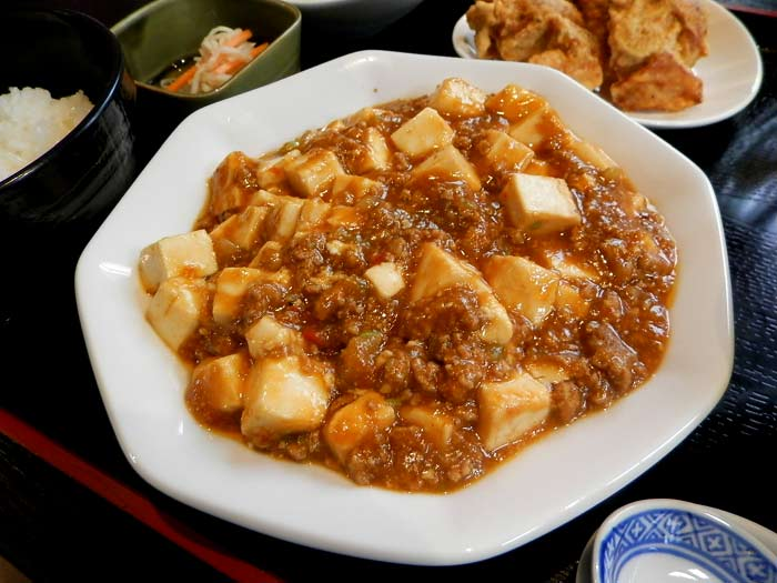 中華料理 美膳